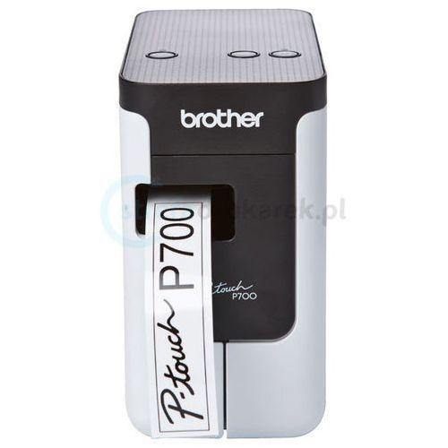 Drukarki termiczne i etykiet, Brother PTP700