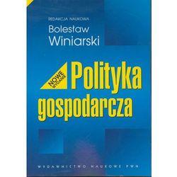 Polityka gospodarcza (opr. miękka)