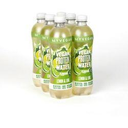 Napój Clear Vegan Protein Water - Lemon Lime