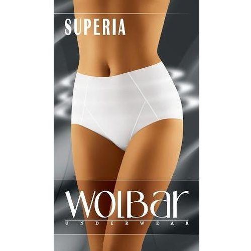 Figi, Figi Wolbar Superia M, biały, Wolbar