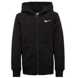 Nike Sportswear Bluza polarowa czarny / biały