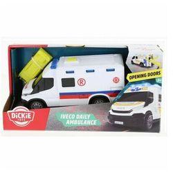 Sos iveco ambulans 17cm