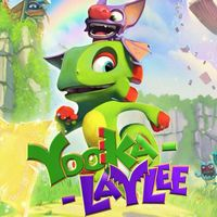 Gry PC, Yooka-Laylee (PC)