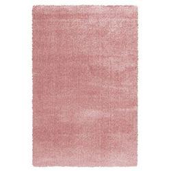 Dywan Colours Darby 80 x 150 cm różowy