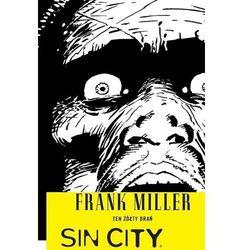 Sin City. Ten żółty drań - Miller Frank (opr. twarda)