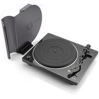 Gramofony, DENON DP-400 CZARNY - automatyczny gramofon analogowy | Zapłać po 30 dniach | Raty 0% | Gwarancja 3-lata