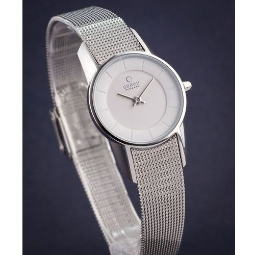 Zegarki damskie, Obaku V130LCIMC