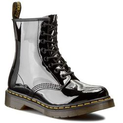 Glany DR. MARTENS - 1460 W 11821011 Black
