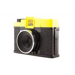 Lomography DIANA+ PINHOLE-MULTI OPERATOR - aparat otworkowy na film średniego formatu typ 120.