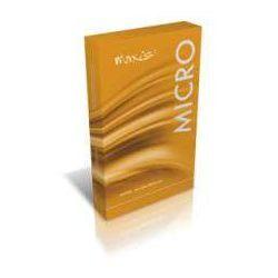 Maxis Micro - Kalesony przeciwżylakowe