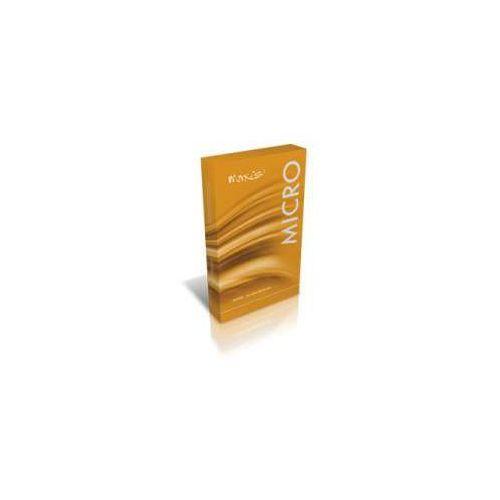 Kalesony, Maxis Micro - Kalesony przeciwżylakowe