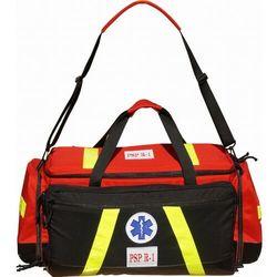 Zestaw ratowniczy PSP R1 w torbie
