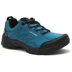 Buty sportowe American Club Softshell WT51/21 Blue