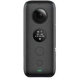 Kamera sportowa INSTA 360 One X Czarny