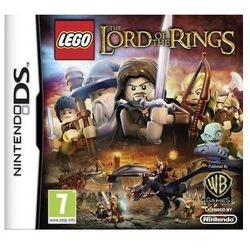 Lego Lord of the Rings - Nintendo DS - Dzieci