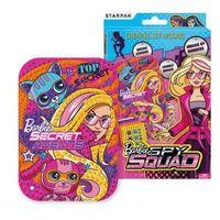 Kreatywne dla dzieci, Zestaw kreatywny mozaika Barbie Tajne Agentki