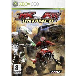 MX vs ATV Untamed (Xbox 360)