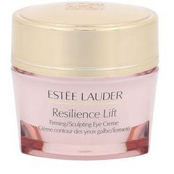 Estée Lauder Resilience Lift krem pod oczy 15 ml dla kobiet
