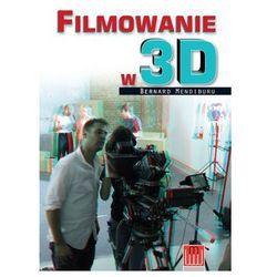 Filmowanie w 3D - Jeśli zamówisz do 14:00, wyślemy tego samego dnia. (opr. broszurowa)
