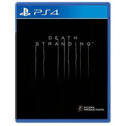 Death Stranding (PS4)