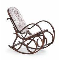 Fotele, Fotel bujany Max 2 Wenge wenge