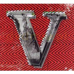 V (CD) - Vavamuffin