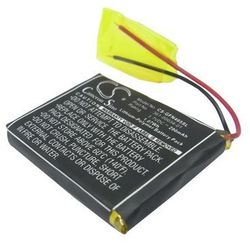 Garmin Foretrex 401 / 361-00034-01 290mAh 1.07Wh Li-Polymer 3.7V (Cameron Sino)