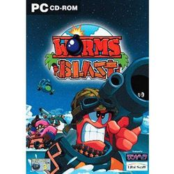 Worms Blast (PC)
