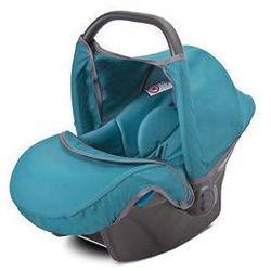 Fotelik samochodowy Musca 0-10 kg Camini by Caretero (dark turquoise)