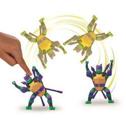 Wojownicze Żółwie Ninja-figurka z dźw. Donatello