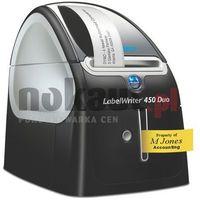 Drukarki termiczne, Drukarka Etykiet Dymo LabeWriter™ 450 Turbo