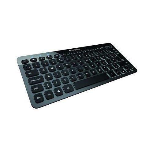 Klawiatury do komputerów, Logitech K810