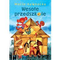 Książki dla dzieci, WESOŁE PRZEDSZKOLE PLASTUŚ - Wysyłka od 3,99 - porównuj ceny z wysyłką (opr. miękka)