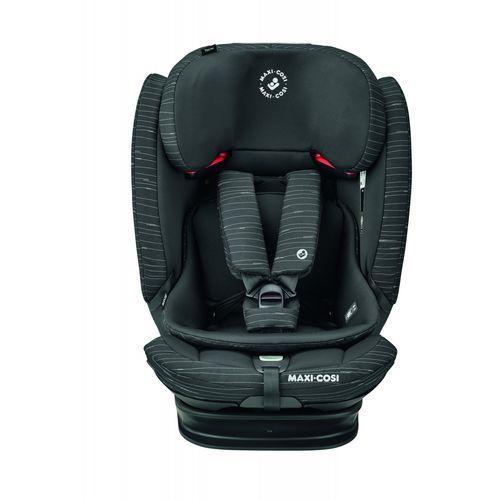 Foteliki grupa I, Maxi Cosi Fotelik samochodowy 9-36 kg Titan Pro SCRIBBLE BLACK 2019 | szybka