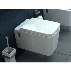 Miska WC wisząca Cubik Rea