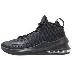 Nike Performance AIR MAX INFURIATE MID Obuwie do koszykówki black/anthracite