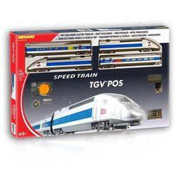 MEHANO Zestaw Startowy: TGV POS
