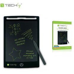 "Elektroniczny notatnik LCD Techly IDATA GT-85B 8,5"""