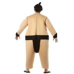 Kostium wojownika Sumo dla mężczyzny
