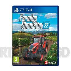 Farming Simulator 2022 (PS4)