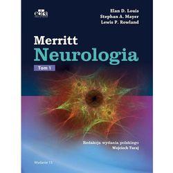 Merritt Neurologia - Louis E.D., Mayer S.A., Rowland L.P. (opr. twarda)