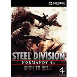 Steel Division Normandy 44 (PC)
