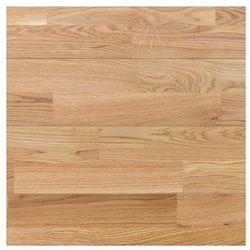 Deska podłogowa lita Dąbex Dąb 16 x 140 x 1200 mm lakierowana 1 008 m2