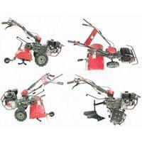 Maszyny i części rolnicze, Glebogryzarka kultywator Holida WMX620 7KM - praca noży w dwóch kierunkach + pług