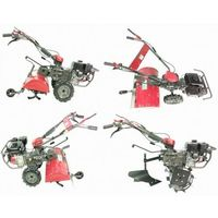 Maszyny i części rolnicze, Glebogryzarka kultywator WMX620 7KM - praca noży w dwóch kierunkach + pług