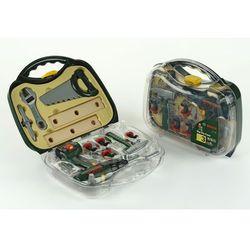 Walizka Bosch z wkrętarką i narzędziami - DARMOWA DOSTAWA OD 199 ZŁ!!!