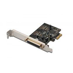 Karta PCIe Digitus DS-30020-1, port szeregowy