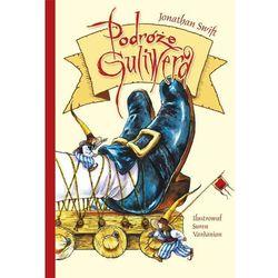 Podróże Guliwera (opr. twarda)