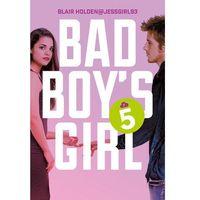 Literatura młodzieżowa, Bad Boy's Girl. Tom 5 (opr. broszurowa)
