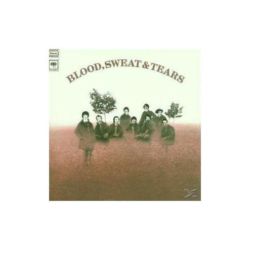 Pozostała muzyka rozrywkowa, Blood, Sweat & Tears - Sweat & Tears Blood (Płyta CD)